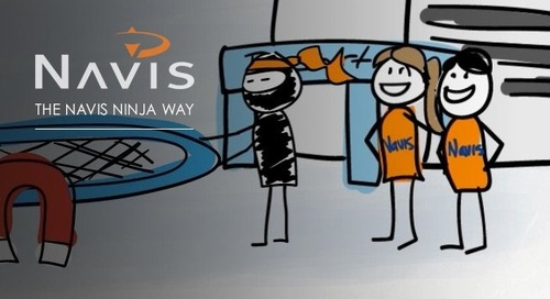 The NAVIS Ninja Way