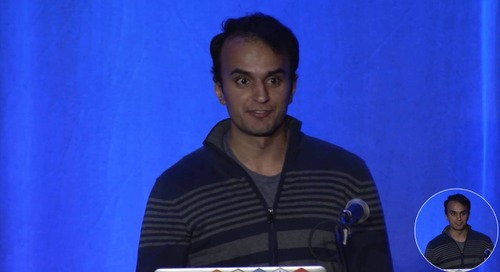 Reinforcement learning in Minecraft with CNTK-R – Ali-Kazim Zaidi
