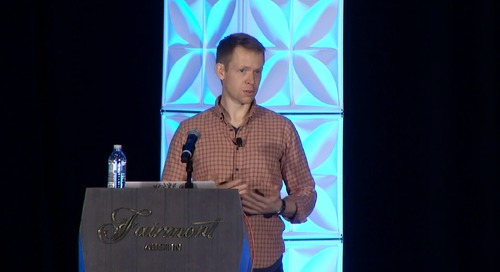 Ursa Labs and Apache Arrow in 2019 - Wes McKinney