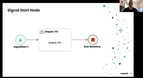 Webinar: Feature Hightlight: Integration Jobs in Workflow