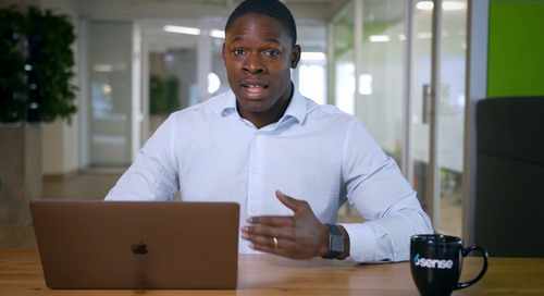 How our BDRs use 6sense Day-to-Day with Ernest Owusu