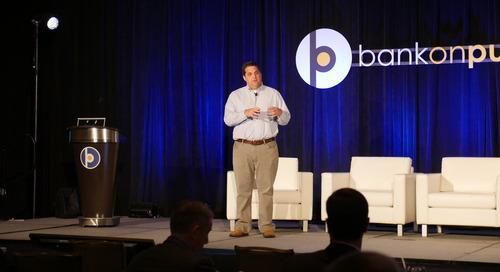 Why BankOnPurpose? - Dallas Wells & Carl Ryden - BankOnPurpose 2016