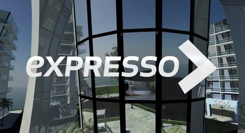 Expresso by GES - Demo - Exhibition Technology