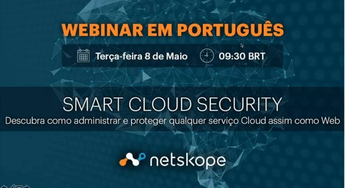 Introduction to Smart Cloud Security (Portuguese)
