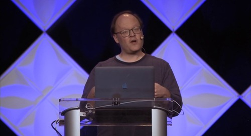 Open Source Software for Data Science - J.J. Allaire