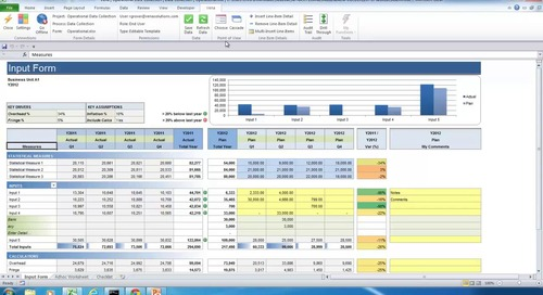 Automating Excel Based Processes in the Public Sector with Vena