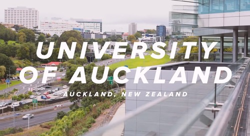 Cultural Ties That Bind - Canvas and The University of Auckland