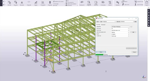 """How """"Estimodeling"""" Could be Benefiting Your Next Steel Project"""