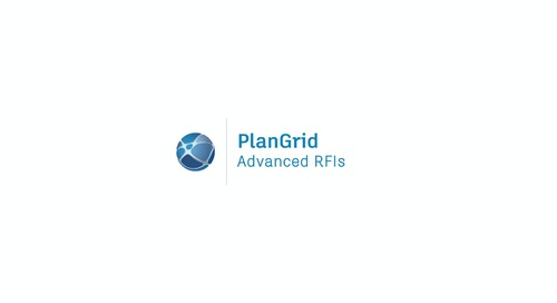 PlanGrid Advanced RFIs Product Demo