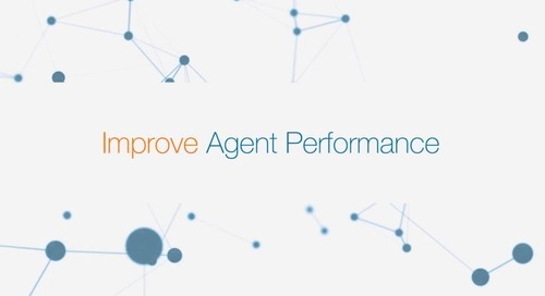 Improve Agent Performance with CallMiner Eureka