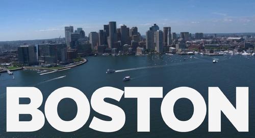 Worker Experience Tour 2017: Boston Video Postcard