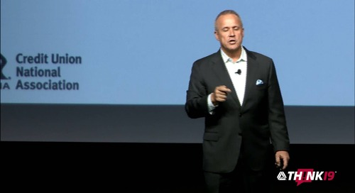 CUNA's CEO Jim Nussle: The Awareness Initiative - THINK 19