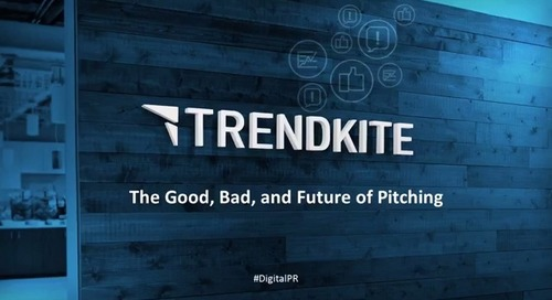 The Good, Bad, and  Future of Pitching