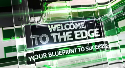 Welcome To The Edge: Your Blueprint To Success