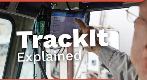 TrackIt Explained   GPS Fleet Tracking