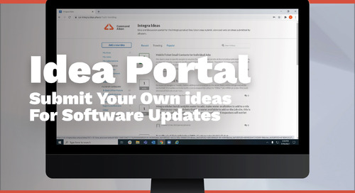 Submit Your Ideas | Idea Portals