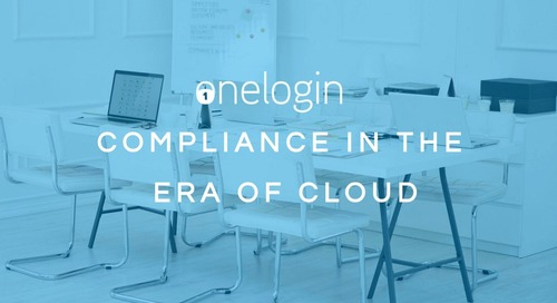 Compliance in the Era of Cloud