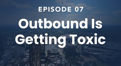 The Roof Episode 07: Outbound Is Getting Toxic