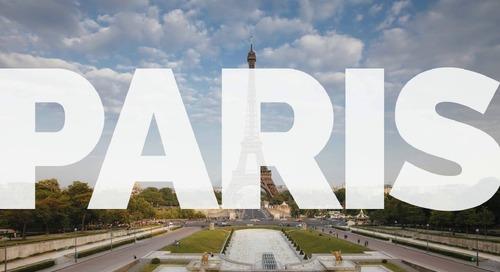 Worker Experience Tour 2017: Paris Video Postcard