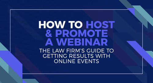 How to Host and Promote a Webinar
