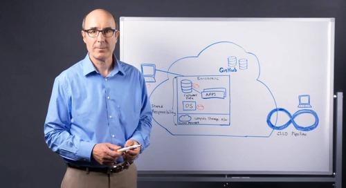CyberArk Brief: Common Security Vulnerabilities in Cloud Workloads