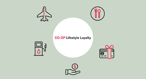CO-OP Lifestyle Loyalty