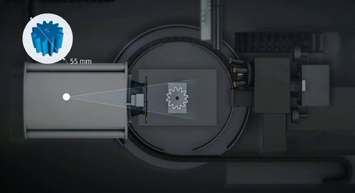 Product Video: XRADIA 520 Versa