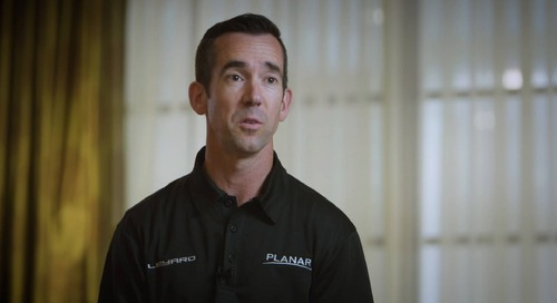 Learn how Host Analytics EPM platform has supported Planar's growth and acquisition strategy