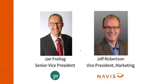NAVIS Performance Webinar Series: State of the Industry and Profitability for Independent Hotels in 2018
