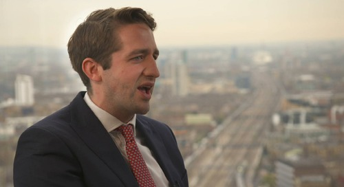 Henry Morgan | Sustainable Investment Associate at Foresight Group