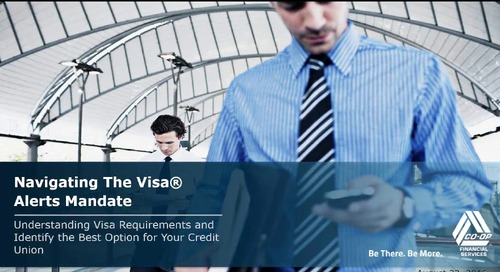 Navigating The Visa Alerts Mandate