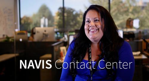 NAVIS Contact Center