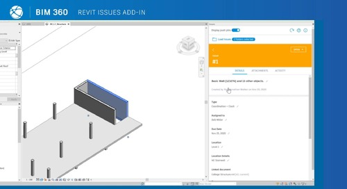 Revit Issues Add-in