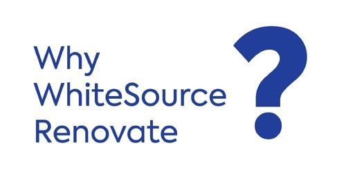 WhiteSource Renovate
