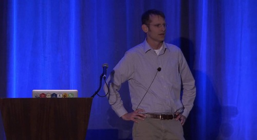 How I Learned to Stop Worrying and Love the Firewall – Ian Lyttle