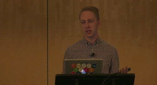 Branding and Packaging Reports with R Markdown - Jake Thompson