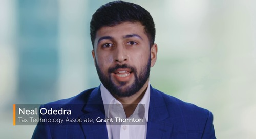 RPA Speeds Up Slow Processes at Grant Thornton | Automation Anywhere Customer Success Story