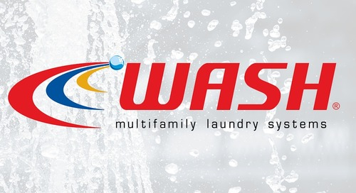 ServiceNow Success Story: Christi Brown, WASH Multifamily Laundry Systems