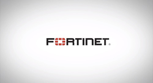 Fortinet SD-WAN