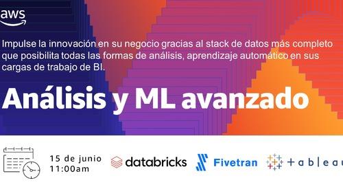 De los datos a los beneficios: El uso de un stack de datos moderno para unificar BI y ML para impulsar la innovación empresarial