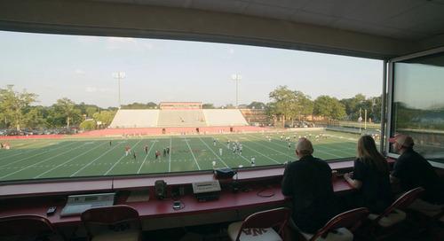 Woodward Stadium