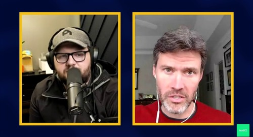 Episode 16: Steve Richard and Patrick Campbell