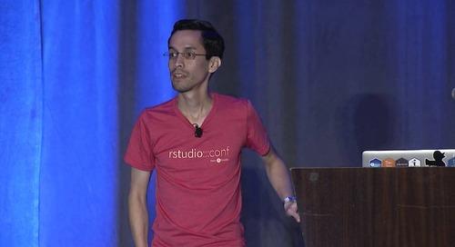 Best practices for working with databases – Edgar Ruiz