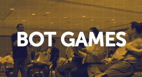 Automation Anywhere Bot Games | Be the Next Bot Genius!