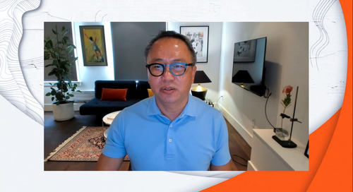 Salesforce SVP, Wing Yu and the impact of RPA | Automation Anywhere