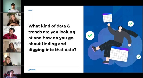 Making the Modern Data Stack Work for Your Growing Company