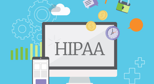 Best Practices for HIPAA Compliance and Data Protection