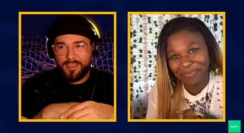 Episode 15: Dale Dupree and Nikki Ivey
