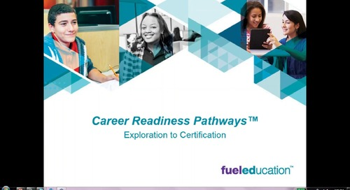 Demo: Expand CTE programs, Increase Student Options