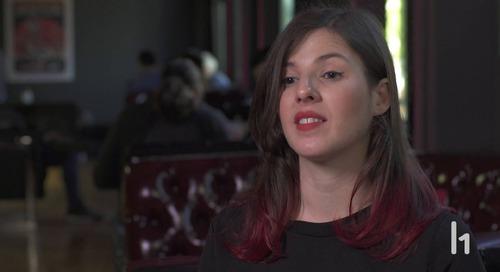Security@ Interview: Keren Elazari